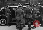 Image of Major General Floyd L Parks Potsdam Germany, 1945, second 13 stock footage video 65675052715