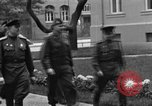 Image of Major General Floyd L Parks Potsdam Germany, 1945, second 19 stock footage video 65675052715