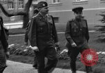 Image of Major General Floyd L Parks Potsdam Germany, 1945, second 20 stock footage video 65675052715