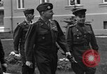 Image of Major General Floyd L Parks Potsdam Germany, 1945, second 21 stock footage video 65675052715