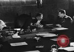 Image of Major General Floyd L Parks Potsdam Germany, 1945, second 26 stock footage video 65675052715