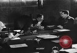 Image of Major General Floyd L Parks Potsdam Germany, 1945, second 27 stock footage video 65675052715