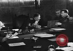 Image of Major General Floyd L Parks Potsdam Germany, 1945, second 28 stock footage video 65675052715