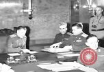 Image of Major General Floyd L Parks Potsdam Germany, 1945, second 37 stock footage video 65675052715