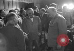 Image of Harry Truman Potsdam Germany, 1945, second 32 stock footage video 65675052717