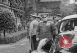 Image of Harry Truman Potsdam Germany, 1945, second 55 stock footage video 65675052717
