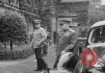 Image of Harry Truman Potsdam Germany, 1945, second 56 stock footage video 65675052717
