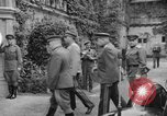 Image of Harry Truman Potsdam Germany, 1945, second 58 stock footage video 65675052717