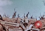 Image of 1st Marine Regiment Shuri Okinawa Ryukyu Islands, 1945, second 13 stock footage video 65675052722