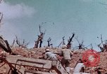 Image of 1st Marine Regiment Shuri Okinawa Ryukyu Islands, 1945, second 16 stock footage video 65675052722