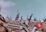Image of 1st Marine Regiment Shuri Okinawa Ryukyu Islands, 1945, second 17 stock footage video 65675052722