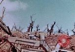 Image of 1st Marine Regiment Shuri Okinawa Ryukyu Islands, 1945, second 18 stock footage video 65675052722