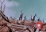 Image of 1st Marine Regiment Shuri Okinawa Ryukyu Islands, 1945, second 22 stock footage video 65675052722