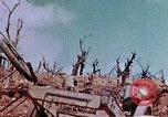 Image of 1st Marine Regiment Shuri Okinawa Ryukyu Islands, 1945, second 23 stock footage video 65675052722