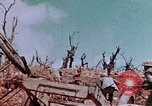 Image of 1st Marine Regiment Shuri Okinawa Ryukyu Islands, 1945, second 24 stock footage video 65675052722