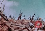Image of 1st Marine Regiment Shuri Okinawa Ryukyu Islands, 1945, second 25 stock footage video 65675052722