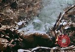 Image of 1st Marine Regiment Shuri Okinawa Ryukyu Islands, 1945, second 51 stock footage video 65675052722