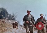 Image of 1st Marine Regiment Shuri Okinawa Ryukyu Islands, 1945, second 55 stock footage video 65675052722