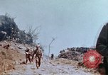 Image of 1st Marine Regiment Shuri Okinawa Ryukyu Islands, 1945, second 59 stock footage video 65675052722