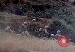 Image of 1st Battalion 1st Marines Naha Okinawa Ryukyu Islands, 1945, second 26 stock footage video 65675052727