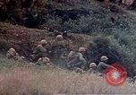 Image of 1st Battalion 1st Marines Naha Okinawa Ryukyu Islands, 1945, second 27 stock footage video 65675052727