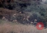 Image of 1st Battalion 1st Marines Naha Okinawa Ryukyu Islands, 1945, second 28 stock footage video 65675052727
