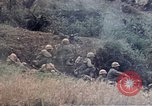 Image of 1st Battalion 1st Marines Naha Okinawa Ryukyu Islands, 1945, second 30 stock footage video 65675052727