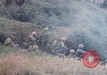 Image of 1st Battalion 1st Marines Naha Okinawa Ryukyu Islands, 1945, second 32 stock footage video 65675052727