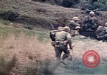 Image of 1st Battalion 1st Marines Naha Okinawa Ryukyu Islands, 1945, second 37 stock footage video 65675052727