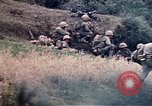 Image of 1st Battalion 1st Marines Naha Okinawa Ryukyu Islands, 1945, second 39 stock footage video 65675052727