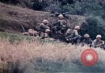 Image of 1st Battalion 1st Marines Naha Okinawa Ryukyu Islands, 1945, second 40 stock footage video 65675052727