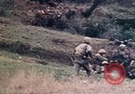Image of 1st Battalion 1st Marines Naha Okinawa Ryukyu Islands, 1945, second 44 stock footage video 65675052727