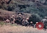 Image of 1st Battalion 1st Marines Naha Okinawa Ryukyu Islands, 1945, second 46 stock footage video 65675052727