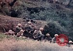 Image of 1st Battalion 1st Marines Naha Okinawa Ryukyu Islands, 1945, second 47 stock footage video 65675052727