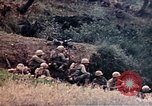 Image of 1st Battalion 1st Marines Naha Okinawa Ryukyu Islands, 1945, second 48 stock footage video 65675052727