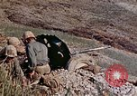 Image of 3rd Battalion 5th Marine Regiment Shima Okinawa Ryukyu Islands, 1945, second 20 stock footage video 65675052751