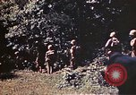 Image of US Marines Okinawa Ryukyu Islands, 1945, second 1 stock footage video 65675052759