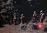 Image of US Marines Okinawa Ryukyu Islands, 1945, second 3 stock footage video 65675052759