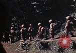 Image of US Marines Okinawa Ryukyu Islands, 1945, second 8 stock footage video 65675052759