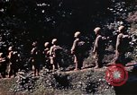 Image of US Marines Okinawa Ryukyu Islands, 1945, second 15 stock footage video 65675052759