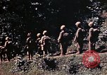 Image of US Marines Okinawa Ryukyu Islands, 1945, second 16 stock footage video 65675052759