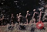 Image of US Marines Okinawa Ryukyu Islands, 1945, second 17 stock footage video 65675052759