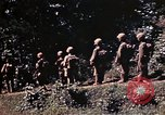 Image of US Marines Okinawa Ryukyu Islands, 1945, second 18 stock footage video 65675052759