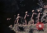 Image of US Marines Okinawa Ryukyu Islands, 1945, second 19 stock footage video 65675052759