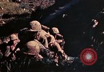 Image of US Marines Okinawa Ryukyu Islands, 1945, second 22 stock footage video 65675052759