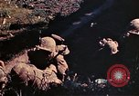 Image of US Marines Okinawa Ryukyu Islands, 1945, second 29 stock footage video 65675052759