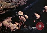 Image of US Marines Okinawa Ryukyu Islands, 1945, second 30 stock footage video 65675052759