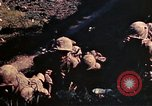 Image of US Marines Okinawa Ryukyu Islands, 1945, second 31 stock footage video 65675052759