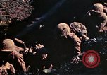 Image of US Marines Okinawa Ryukyu Islands, 1945, second 34 stock footage video 65675052759