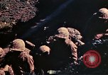 Image of US Marines Okinawa Ryukyu Islands, 1945, second 36 stock footage video 65675052759